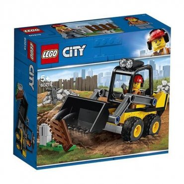 Construction Loader Lego City