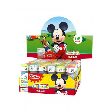 Bubbles Mickey Mouse Clubhouse