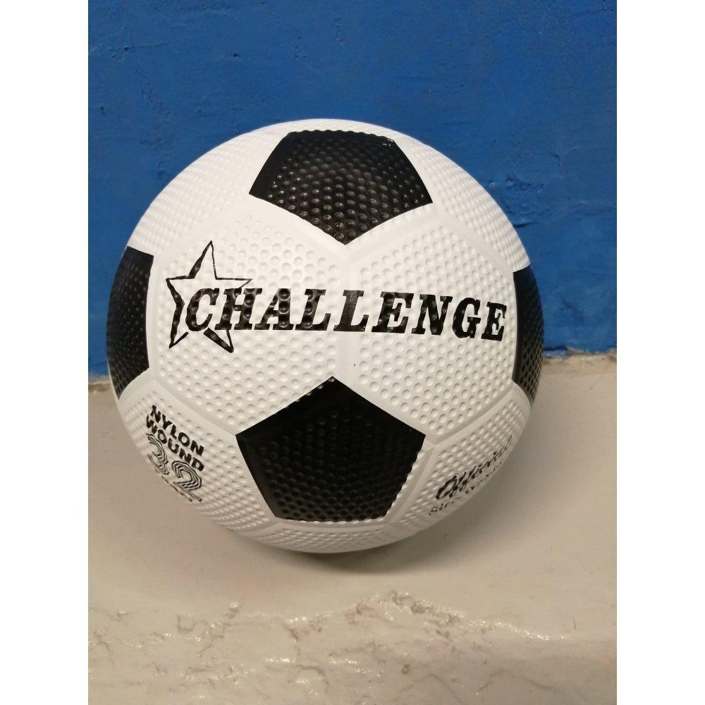 Soccer Ball Challenge