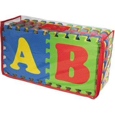 Alphabet Puzzle Playmat
