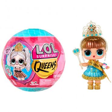 L.O.L. Surprise OMG Doll Series 3 Chillax