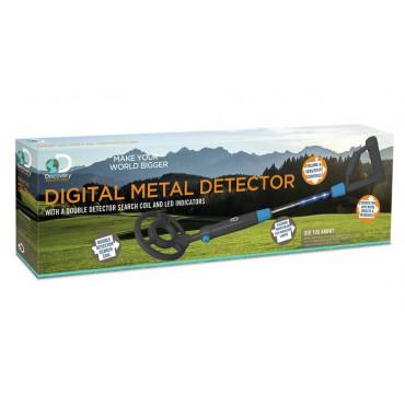 Discovery Kids Metal Detector