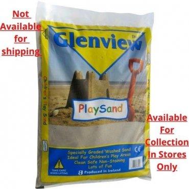 Play Sand 15kg