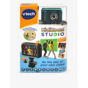 Kidizoom Studio Camera Vtech