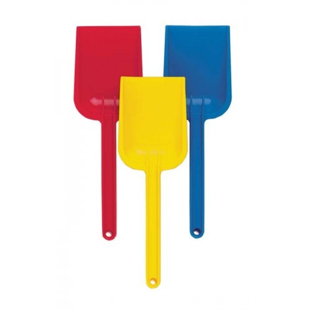 Small Spade 9inch 3 Assorted- Specify Which Colour