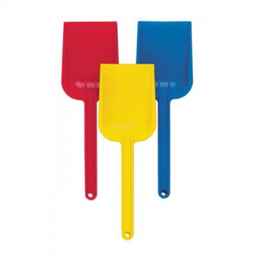 Small Spade 3 Assorted- Specify Which Colour
