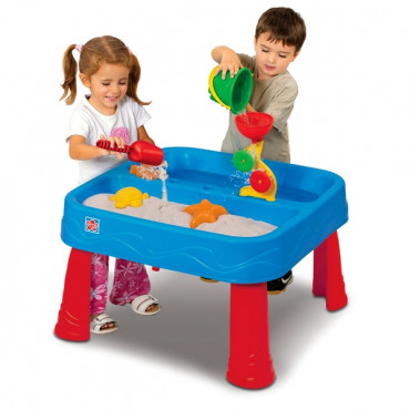 Sand & Water Table W-Toys