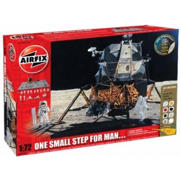 Airfix One Step For Man 50Th Anniversary