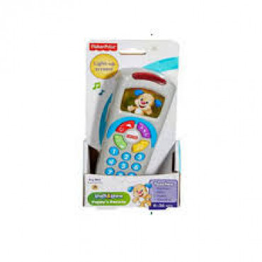 Fisher Price Puppys Remote