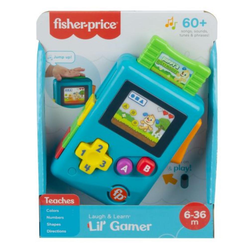 Fisher Price Lil Gamer