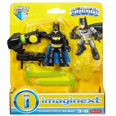 Imaginext  Super Friends Figure Assorted