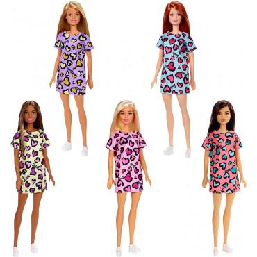 Barbie Basic Doll Asst