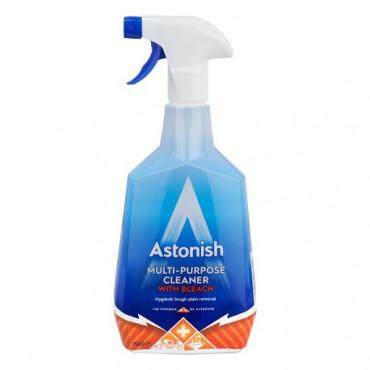 Astonish Multi Spray With Bleach