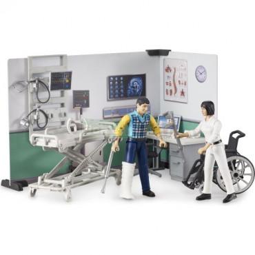 Bworld Health Station
