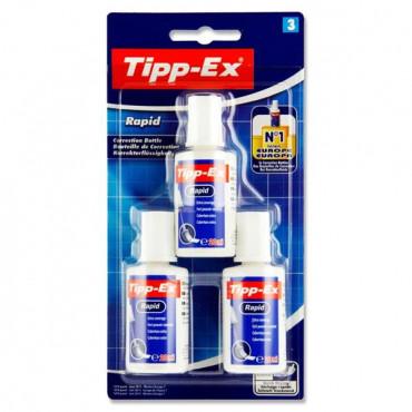 Tippex 3X20Ml