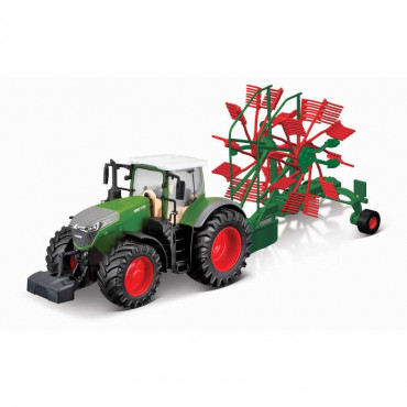 FENDT 1050 VARIO WITH WHIRL RAKE