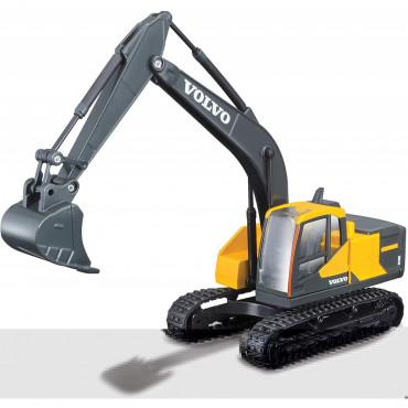 Volvo Ec220E Excavator 1:50