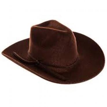 Cowboy Hat Asst