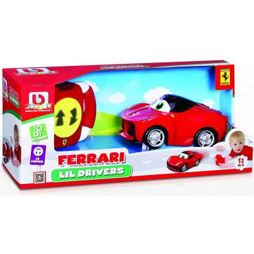 Ferrari Lil Drivers
