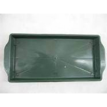 Tray For Floral Decoration Rectangular