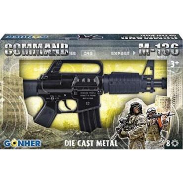 ARMY COMMANDO GUN