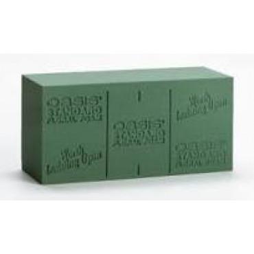 Oasis Green Wet Block
