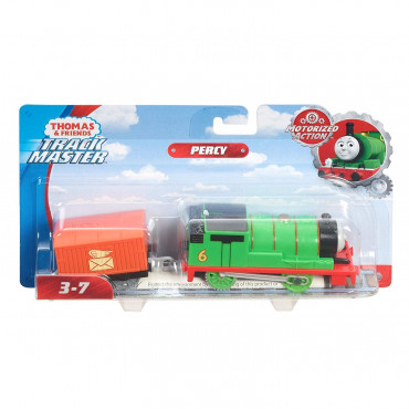 Thomas and Friends Motorised Engine Percy