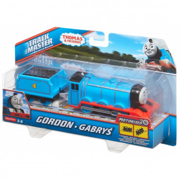 Thomas and Friends Motorised Engine Gordon