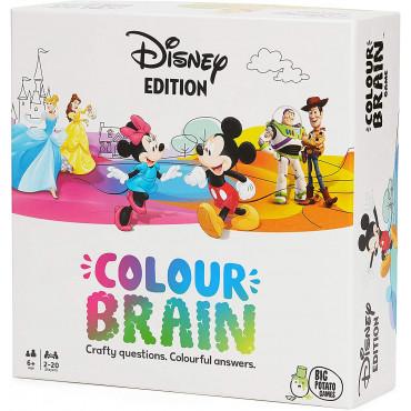Disney Colourbrain