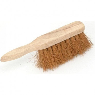 Bannister Brush Natural