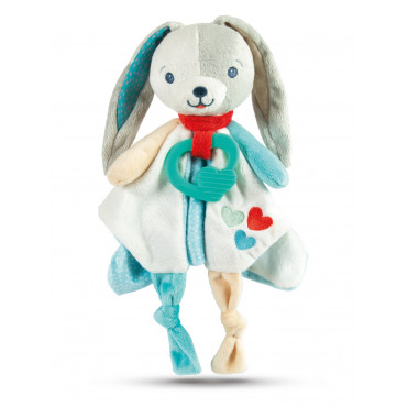 Baby Clementoni For You Sweet Bunny Plush