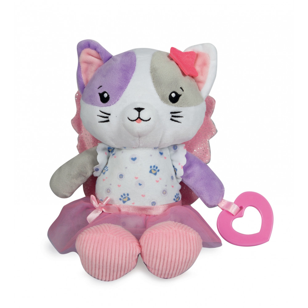 Baby Clementoni For You My Katy the Kitty
