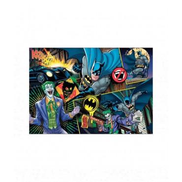 Batman Puzzle 104 Piece