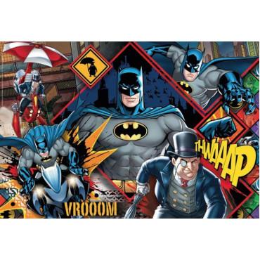 Batman 180 Puzzle