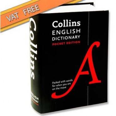 English Dictionery Pocket Size