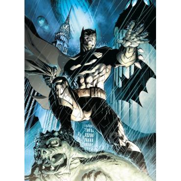 Batman 1000 Piece Puzzle