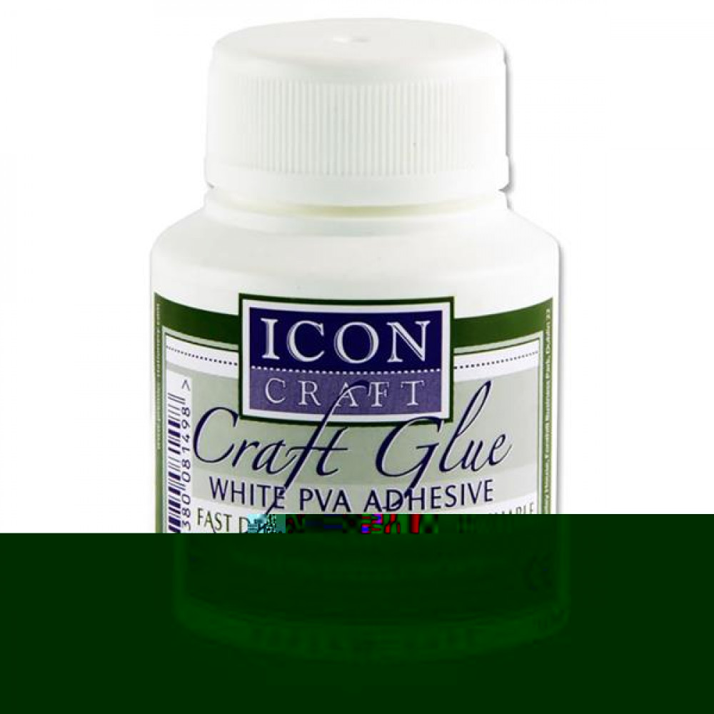 Pva Craft Glue 125Ml