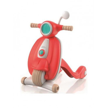 Baby Clementoni Eco Friendly My First Steps Scoote