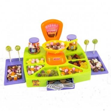 Pick & Mix Sweet Shop