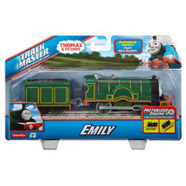 Thomas and Friends Motorised Engine Emily