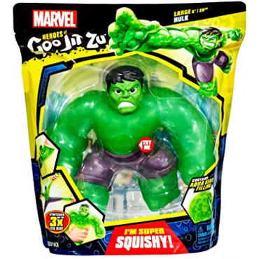 Super Hulk Heros of Goo Jit Zoo