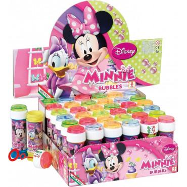 Bubbles Minnie Mouse