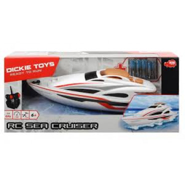Remote Control Sea Cruiser