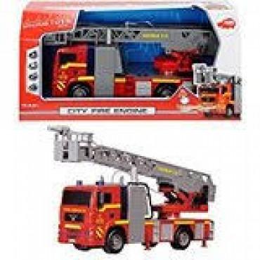 City Fire Engine