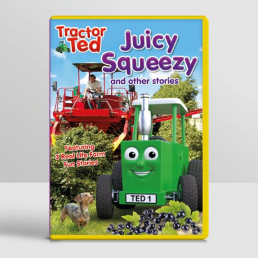 Juicy Squeezy And Other Stories