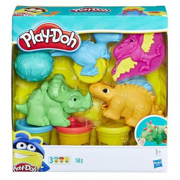 Playdoh Dino Tools