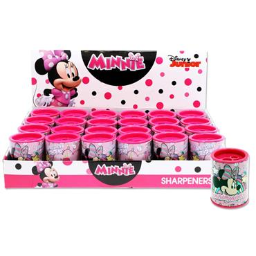 Twin Hole Sharpener Minnie Mouse