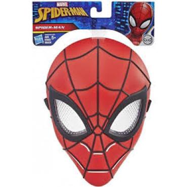 Spiderman Hero Mask Asst