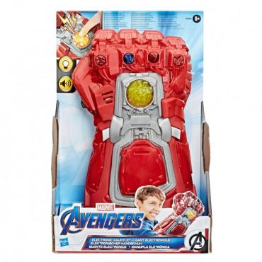 Avengers Electronic Gauntlet