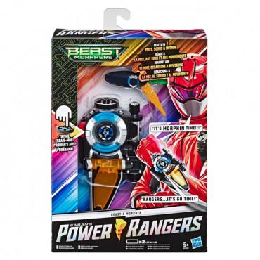 Power Ranger Beast X Morpher